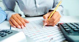 asesoría fiscal en Valencia - contabilidad