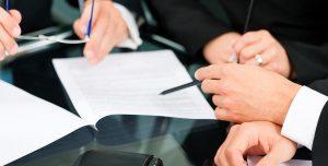 asesoria juridico mercantil en Valencia - contratos