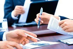 asesoria laboral en Valencia - negociaciones sobre el contrato