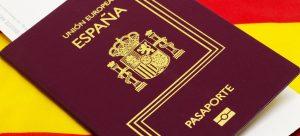 asesoria legal de extranjeria en Valencia - pasaporte españa