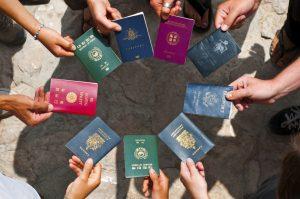 asesoria legal de extranjeria en Valencia - pasaportes