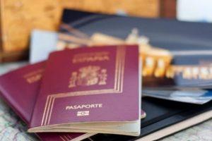 asesoría legal de extranjería en Valencia - pasaporte