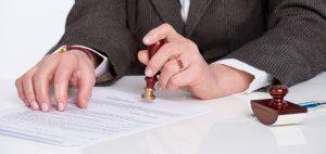 abogado para herencias en Valencia - notario