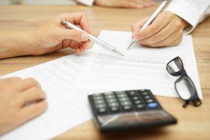 gestoría para requerimientos de Hacienda - defensa del consumidor