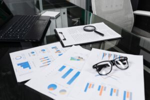 Asesoría para la declaración de la renta en Valencia - Ordenador