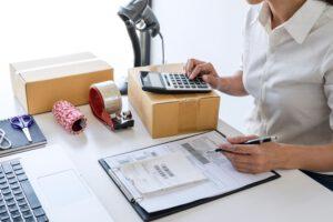 Asesoría para PYMEs en Valencia - Cuentas