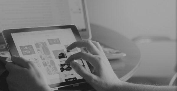 asesoria para tiendas online - tablet