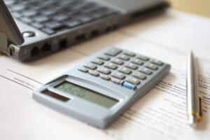 asesoría para la declaración de la renta en Valencia - calculadora