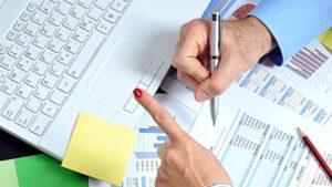 asesoría para la declaración de la renta en Valencia - mujer