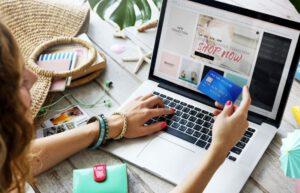 asesoría legal para comercio online en Valencia - tarjeta de crédito