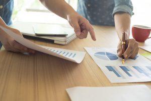 asesoria financiera externa valencia para medianas empresas - analisis