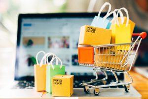 asesoria fiscal para ecommerce en españa - carrito de compra